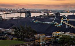 Richards Bay Coal Terminal (RBCT)