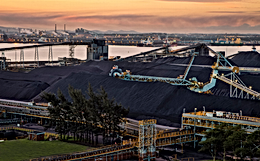Richards Bay Coal Terminal (RBCT)
