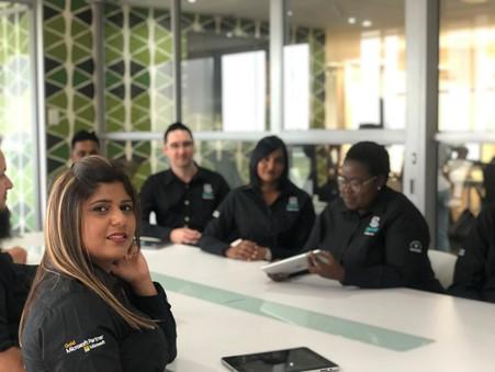 Geek Managed Services Team