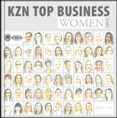 KZN Top Business Women Vol 1