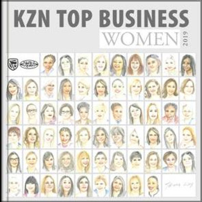 KZN Top Business Women Vol 1
