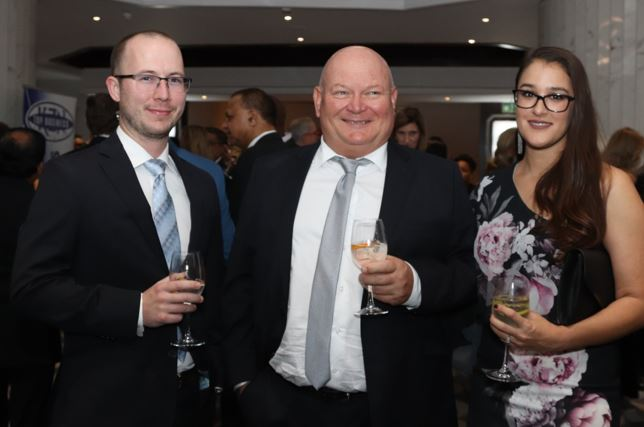 Afro's Chicken at the Standard Bank KZN Top Business Awards 2019