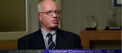 Glenn Delve National Commercial Director SA