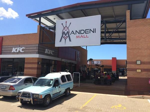 Mandeni Mall