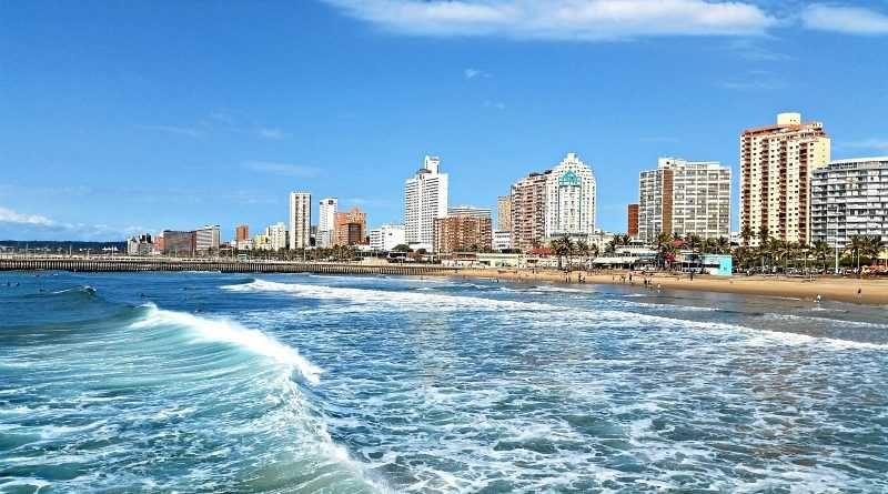 Ethekwini beaches