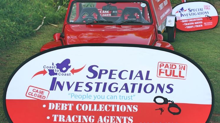 Coast to Coast Special Investigations