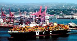 MSC container