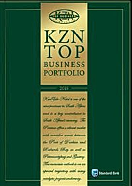 KZN Top Business Portfolio 2019/20