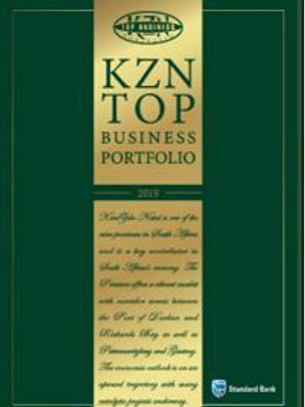KZN Top Business Portfolio 2019/20