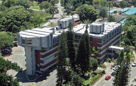 University of Zuluand