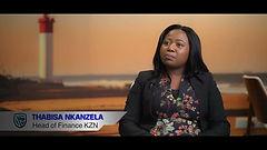 Thabisa Nkanzela