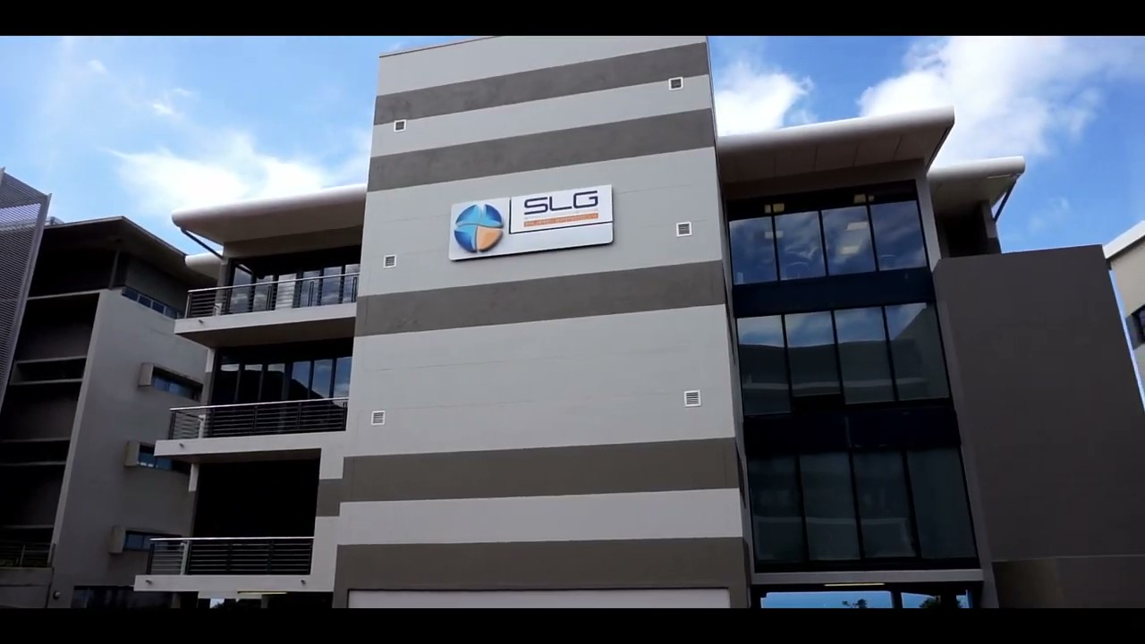 SLG offices in Umhlanga