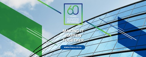 ithala 60 years making it happen together