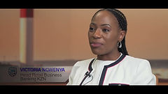 Victoria Ngwenya