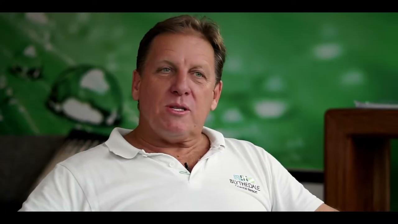 elan Property Group CEO Mark Taylor