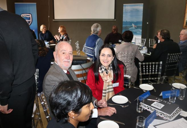 DRG KZN Leaders Breakfast