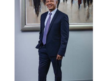 Mzi Tyhokolo - Leading SLG to 2025