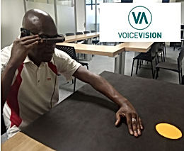 vOICe vision Africa (Pty)