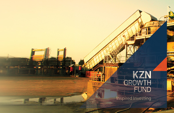 KZN Growth Fund Inspired Investing
