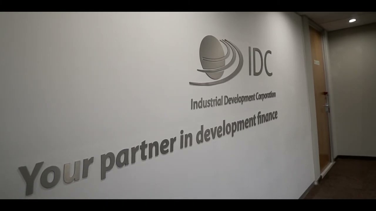 IDC your partner in development finance