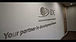 Industrial Development Corporation of South Africa Ltd (IDC) Copy
