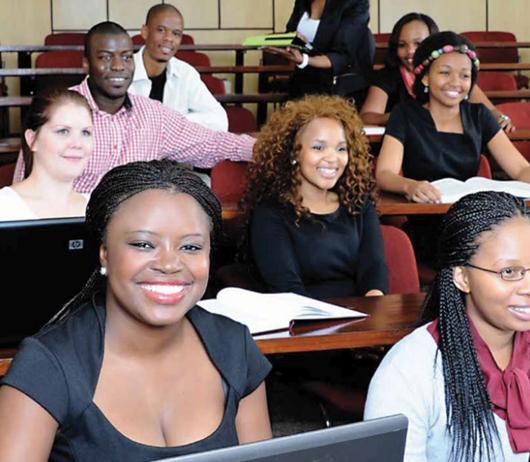 (UKZN) Graduate School of Business and Leadership