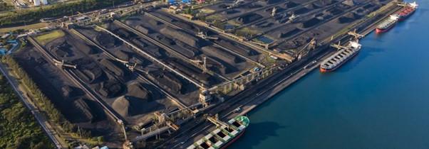Richards Bay Coal Terminals