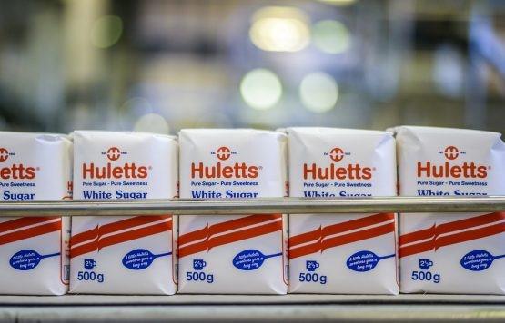 Huletts white sugar