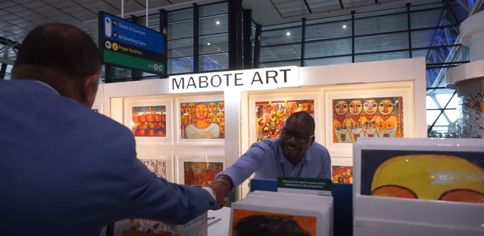 Mabote Art