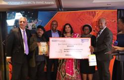 Smartxchange 2018 MICTe SMME Awards