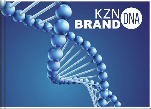 KZN Brand DNA Vol.1