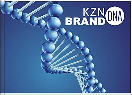KZN Brand DNA Vol.1