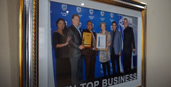 Standard Bank KZN Top Business Awards