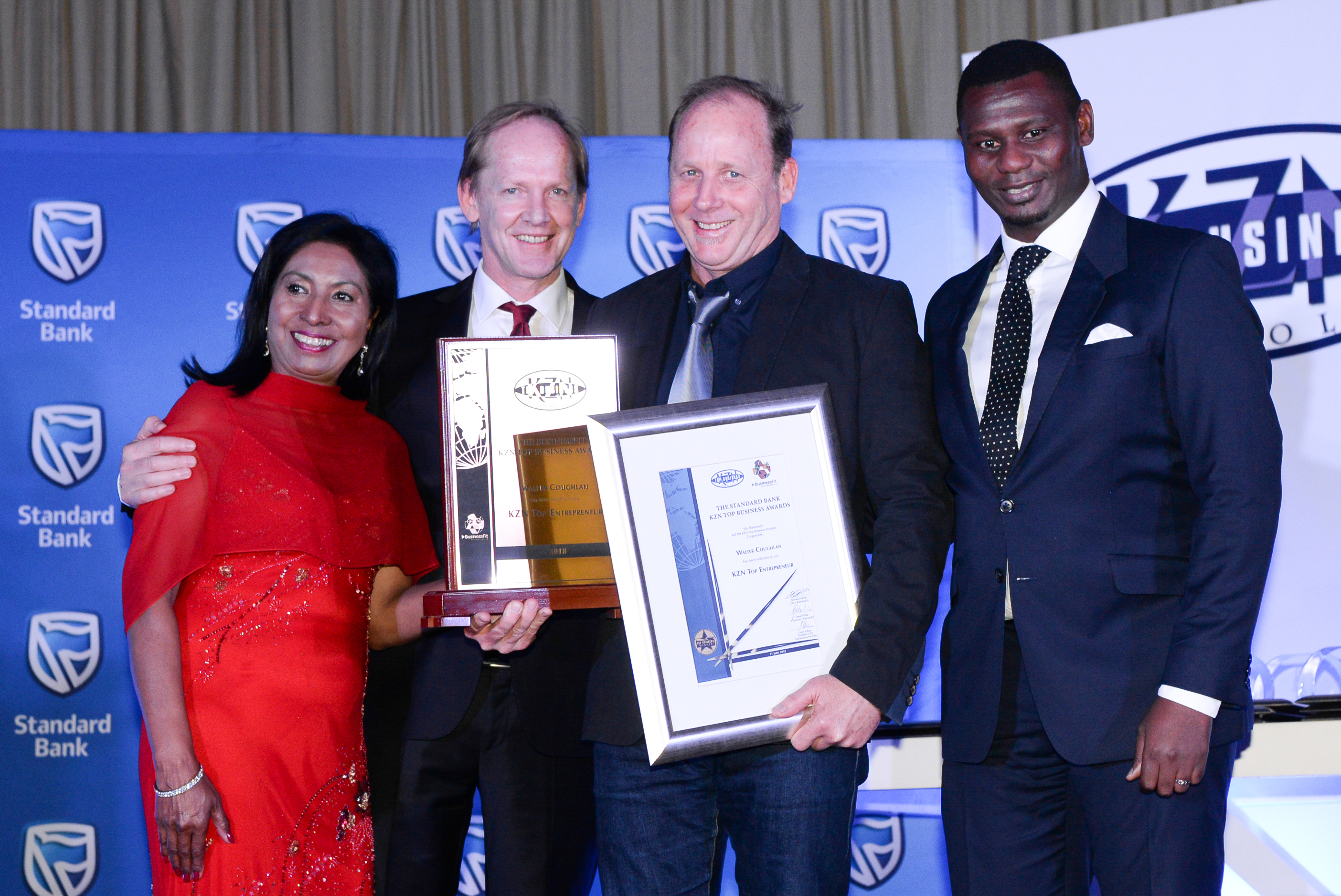 KZN Top Business Awards