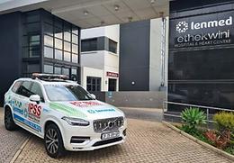 Lenmed Ethekwini Hospital and Heart Centre