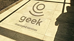 Geek Managed Services