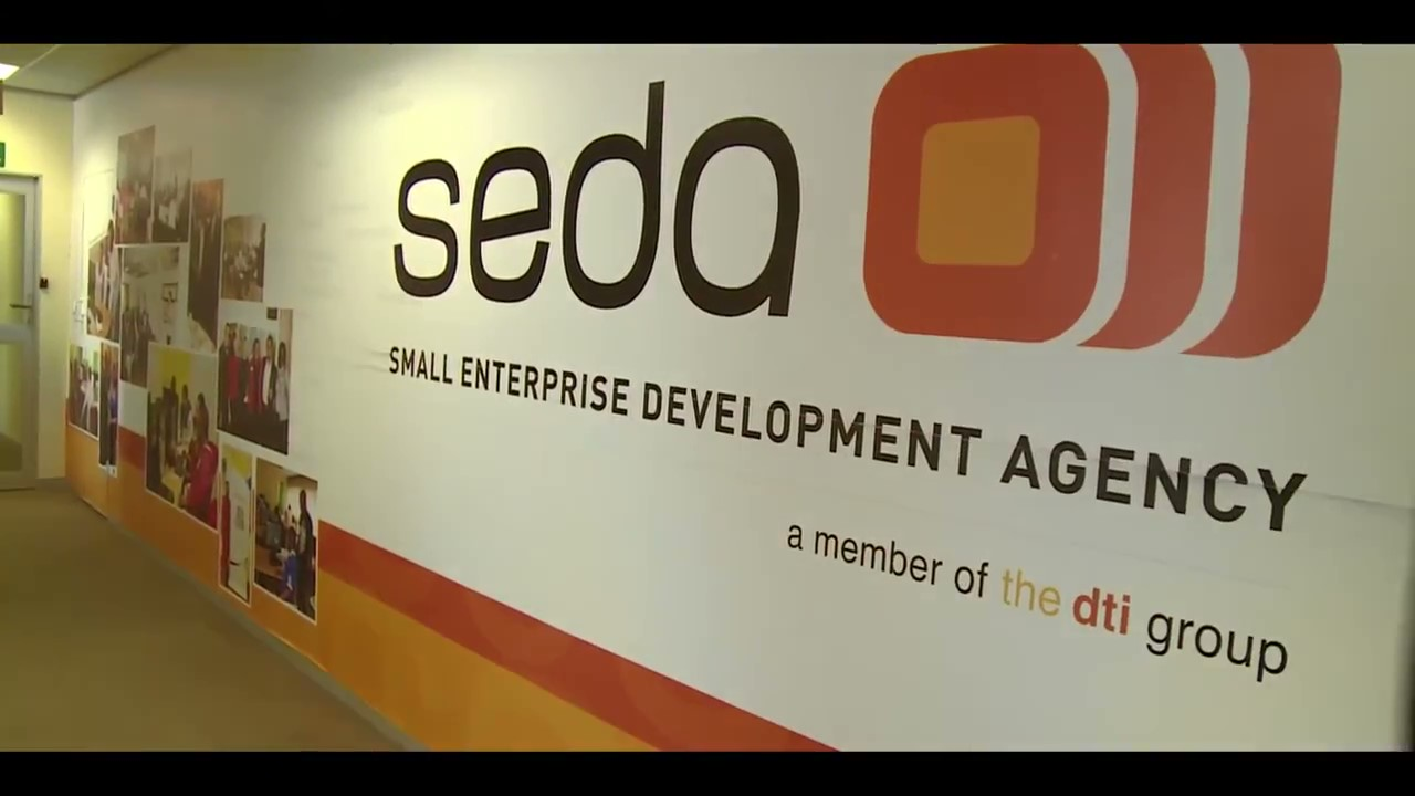 seda Small Enterprise Development Agency