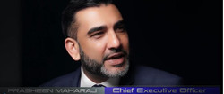 Prasheen Maharaj Chief Executive Officer