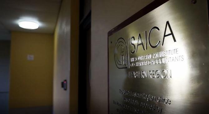 SAICA Eastern Region offices