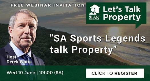 eLan Property let's talk property