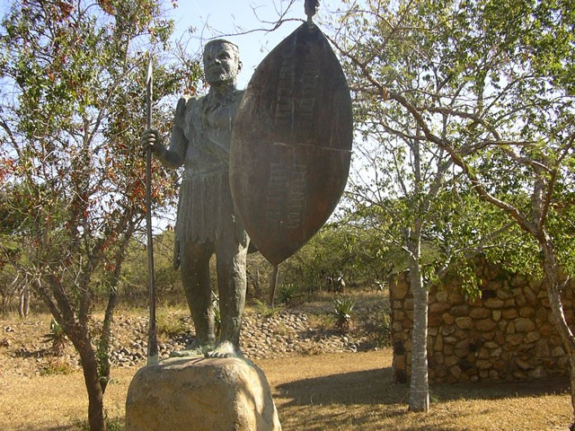 King Cetshwayo Ondini Cultural Museum
