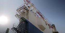 SA Shipyards building dock