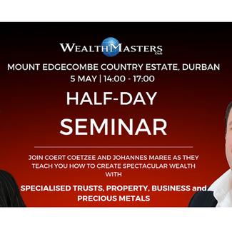 Managing Assets in Trust - Coert Coetzee