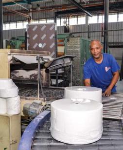 IDC stimulating growth in KZN