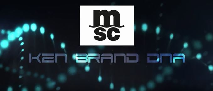 MSC KZN Brand DNA