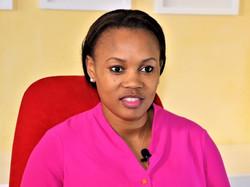 Boni Mchunu ECR General Manager