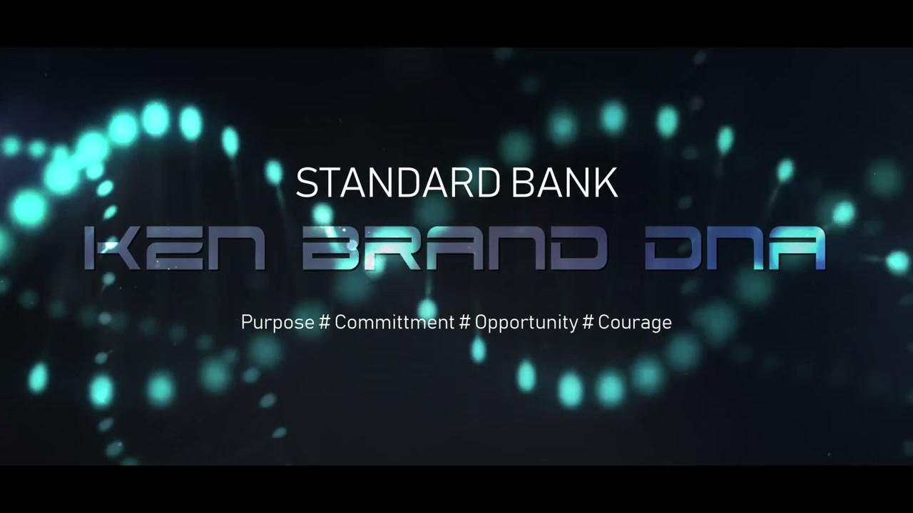 Standard Bank KZN Brand DNA