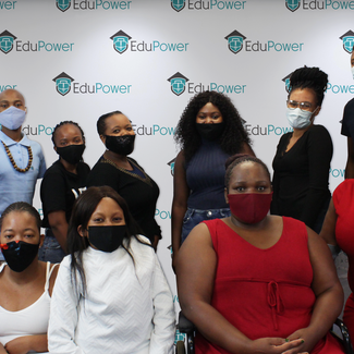 EduPower creates employment for 20 learners