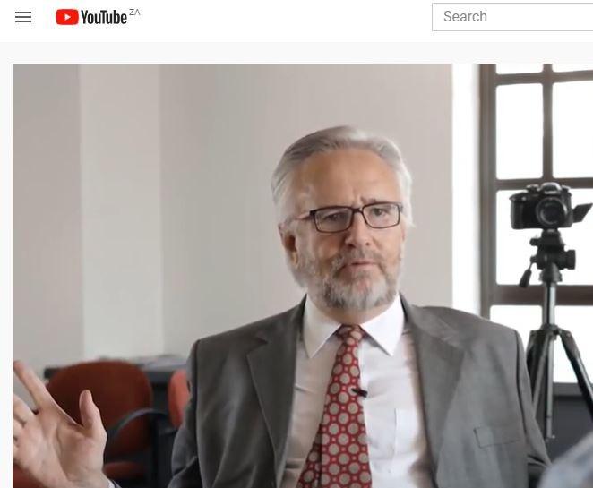 View interview Coert Coeztzee on Section 12J contributions