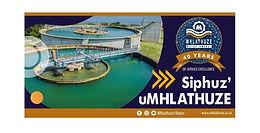 Mhlathuze Water